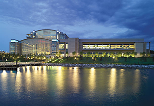 Gaylord National Hotel Photo